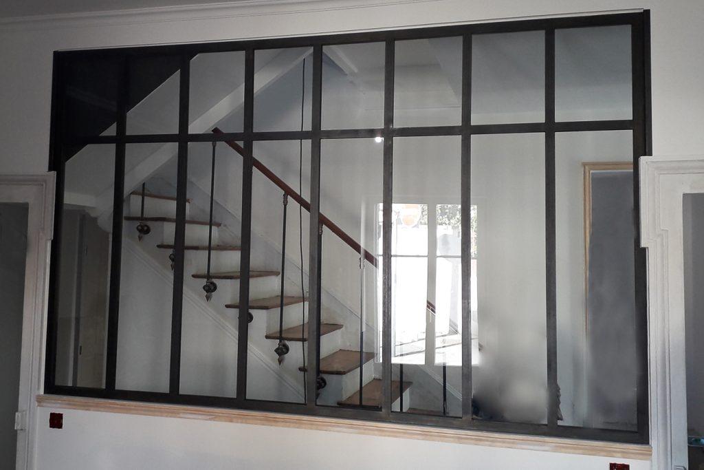 Verrières intérieures 4