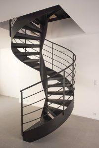 Escaliers Métalliques 1