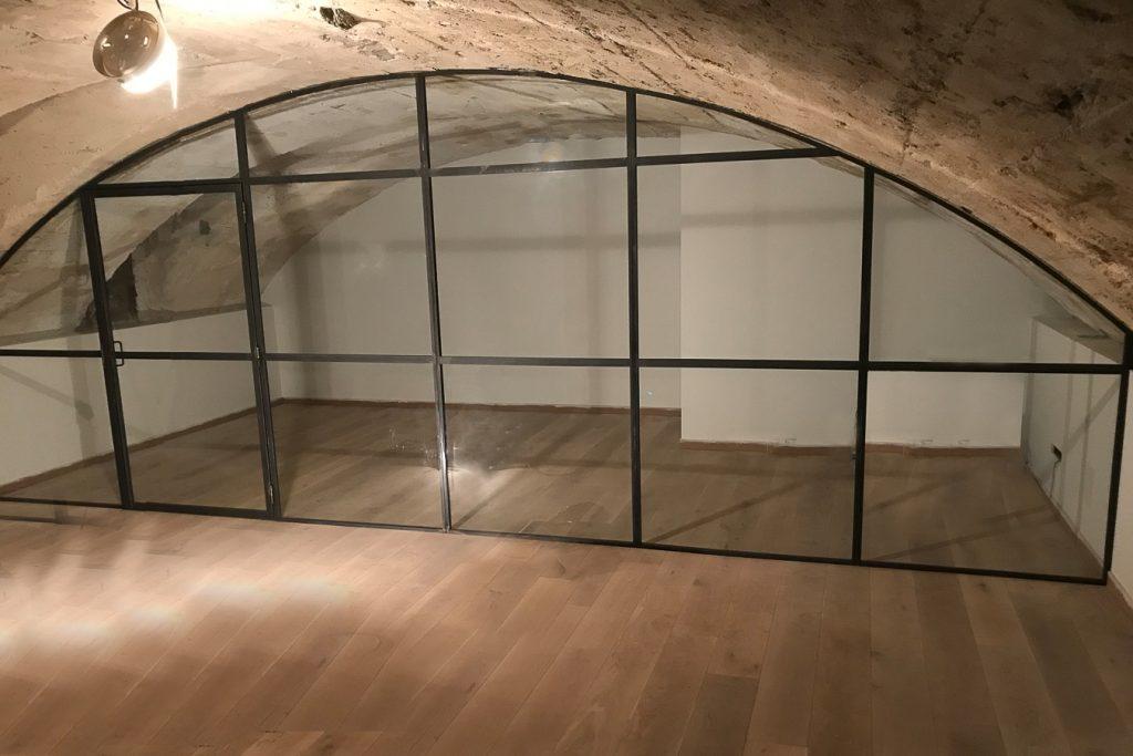 Verrières intérieures 2